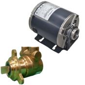 Pumps/Motors